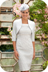 Ispirato IW925 mother of the bride outfit