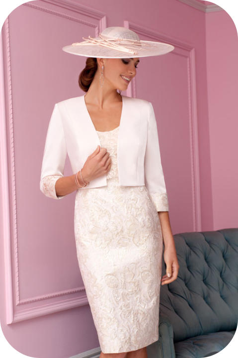 Ispirato IW949 mother of the bride outfit