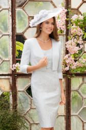 Ispirato IW908 mother of the bride outfit
