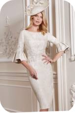 John Charles 26713 mother of the bride dress